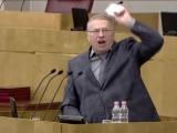 Жириновский о партии