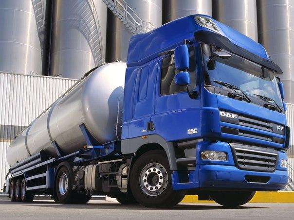 Создан новый образец цистерны для перевозки опасных грузов