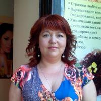 Татьяна Бархатова