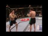 The Ultimate Fighter 1 Finale. Forrest Griffin vs. Stephan Bonnar