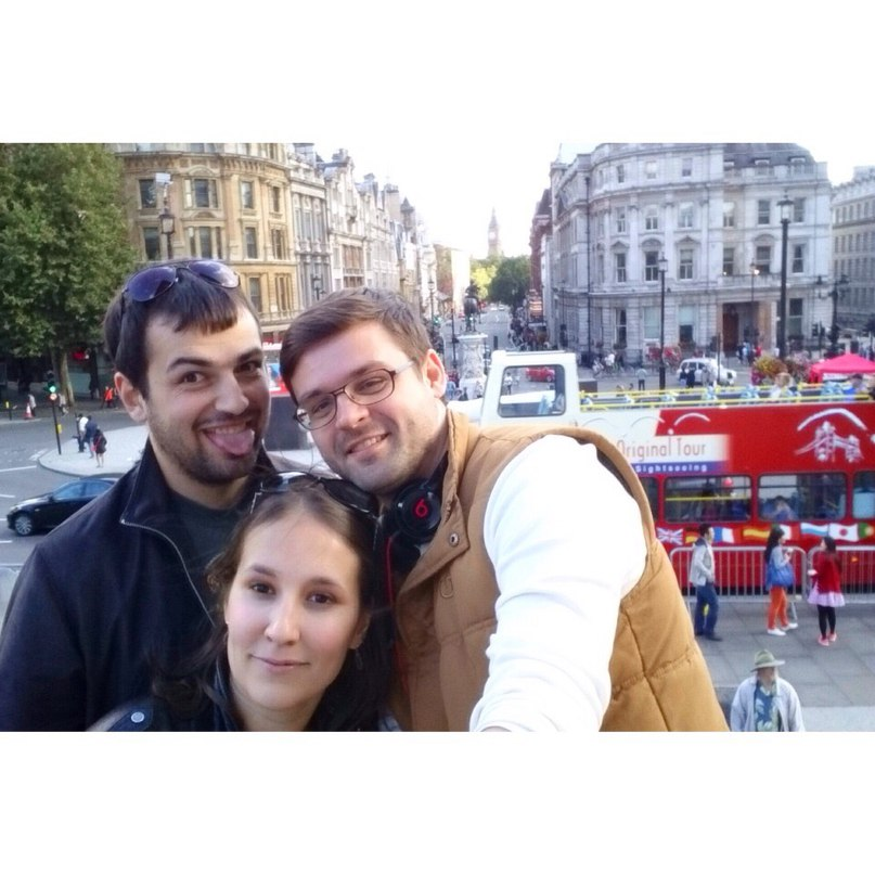 Маргарита Павличенко | London