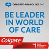 Be Leader in World of Care Colgate-Palmolive