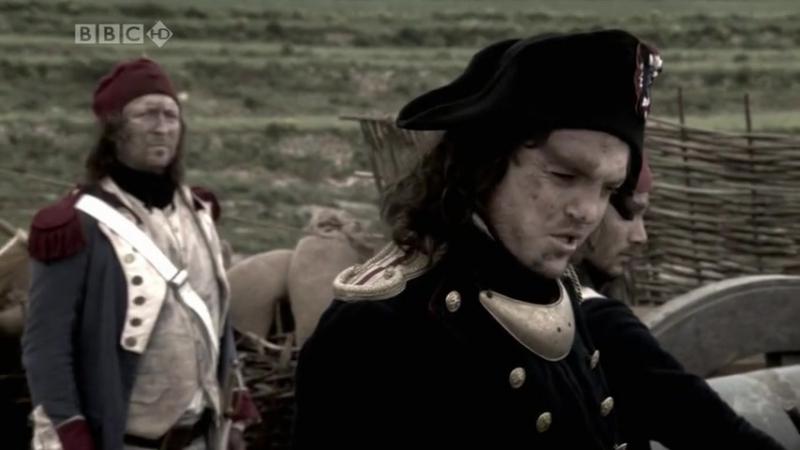 Великие воины Наполеон Бонапарт фильм из цикла BBC