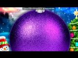 «My favorite Christmas tree» под музыку ♪ Детские новогодние песни - В Лесу родилась ёлочка. Picrolla