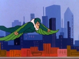 Spider-Man 1967 - 1x04 - The Sky Is Falling + Captured by J. Jonah Jameson