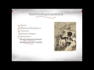 29 Михаил Лермонтов Герой нашего времени