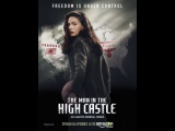 Человек в высоком замке (2015, сериал, 4 сезона)  КиноПоиск