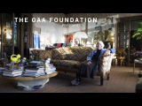 TIME SPACE EXISTENCE Teaser - GAA Foundation