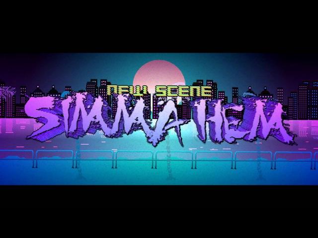 Hotline Miami 2 OST - Simma Hem by Riddarna