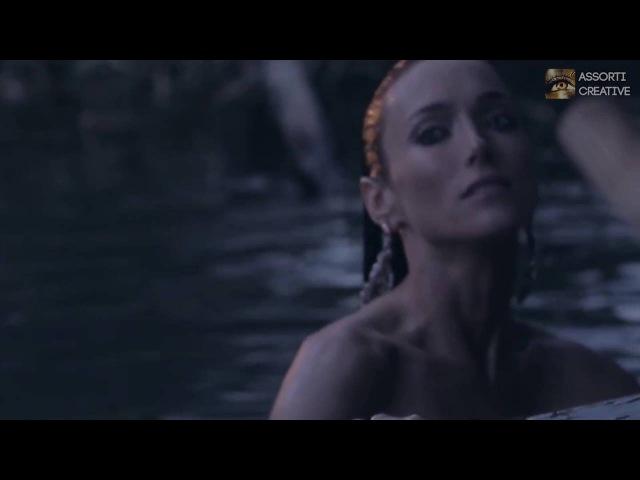 Achillea ( Jens Gad ) - El Alma Herida [ Enigmatic, New Age ]