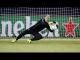 Marc Andre Ter Stegen - Best Goalkeeper Training (Barcelona & Germany NT) HD 720p