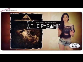 «Пирамида» от создателей ужастика «Зеркала»