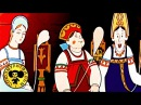 Сказки Пушкина - Сказка о царе Салтане
