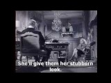 En Cas De Malheur. Love is my profession.   Brigitte Bardot, Jean Gabin 1958 Sub english