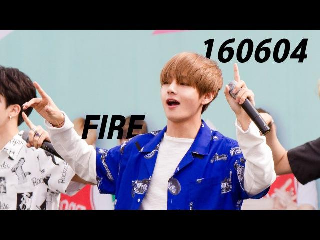 160604 스마트 가족 사랑의 날 캠페인 Fire (V focus)