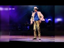 Michael Jackson Smooth Criminal Live Munich 1997
