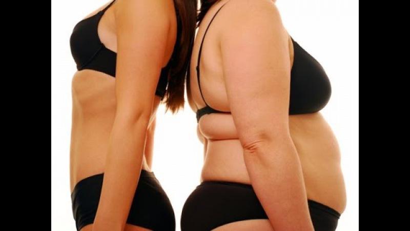 Как быстро похудеть. Очень эффективные упражнения для похудения.