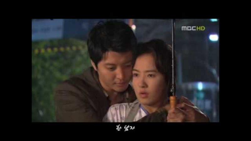 밤이면 밤마다 When it's at night - Kim Sun Ah Lee Dong Gun MV