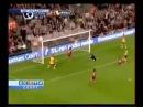 Аршавин 4 гола, ПОКЕР (Арсенал - Ливерпуль 4:4)
