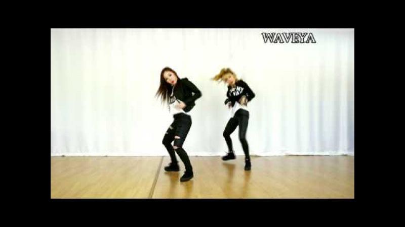 EXO CALL ME BABY WAVEYA cover dance