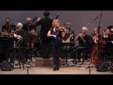 Natalie MacMaster with Symphony Nova Scotia Carnival Medley