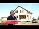 Каркасный дом на винтовых сваях за 1 500 000 р. под ключ INTEKO
