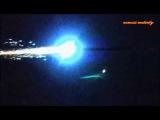 BREAKING NEWS: CA NV AZ UT Space Trash or Launch Debris / Multiple Fragmentation