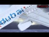 Запись чёрного ящика разбившегося самолёта Крики экипажа Boeing-737 FlyDubai Ростов-на-Дону