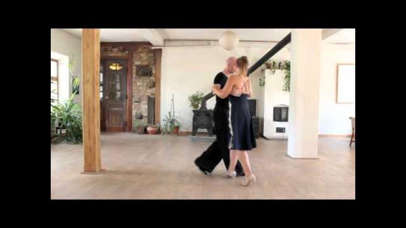 Tango Musicality Workshop