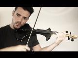 Alan Walker - Sing Me To Sleep (Violin Cover by Robert Mendoza)