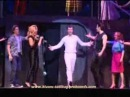 Kivanc Tatlitug in The Famous Musical Grease