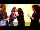 Neon Jungle: Kissing | Record Breakers