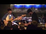 Snarky Puppy - Lingus ft. Cory Henry - Denton, TX 2/19/14