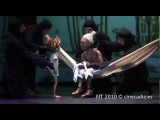 Taller Experimental de Títeres Luna Morena - Canek, Leyenda de un Héroe Maya