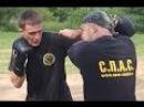 Тренировка «С.П.А.С.»: ножевой бой, просто тренируемся! (knife fighting)