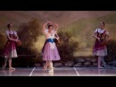 Наталья Огнева Жизель классический балет 01 02 2012