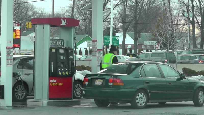 Октановое число бензина у буржуинов