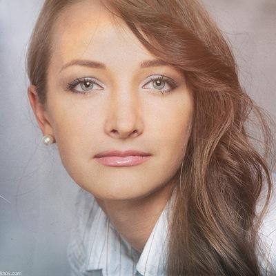 Юлья Морозова