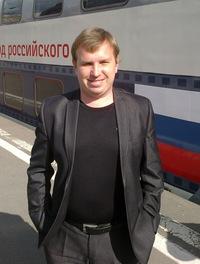 Владимир Галинов