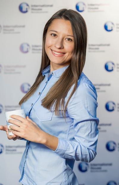 Екатерина Сарварова