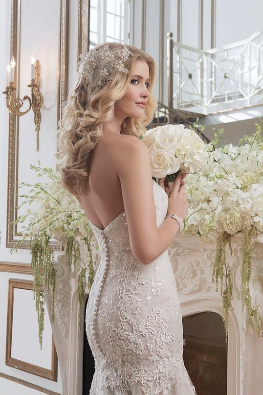 qwUQfKkYt U - Свадебные платья от Justin Alexander