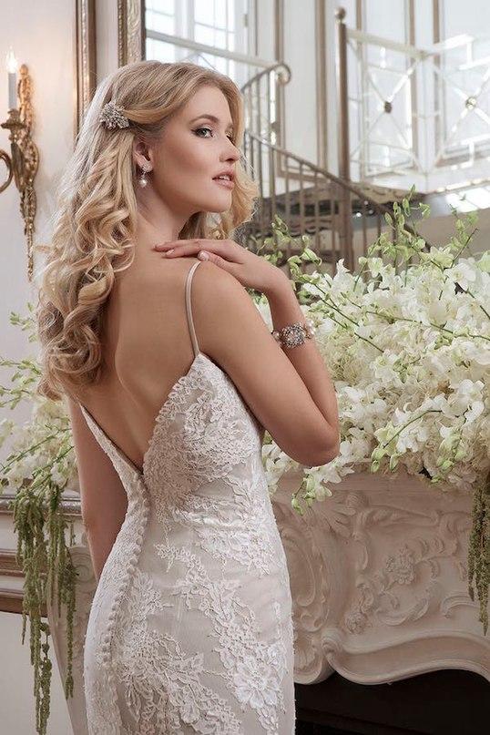 aQJYRN fYjI - Свадебные платья от Justin Alexander