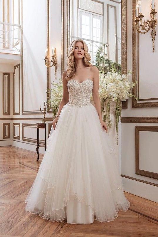 T90fHWzZO68 - Свадебные платья от Justin Alexander