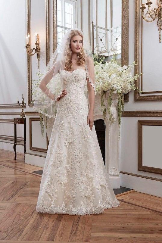 ueEt2JuAEjk - Свадебные платья от Justin Alexander