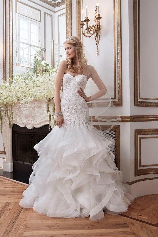 2WKUDVmg Yo - Свадебные платья от Justin Alexander