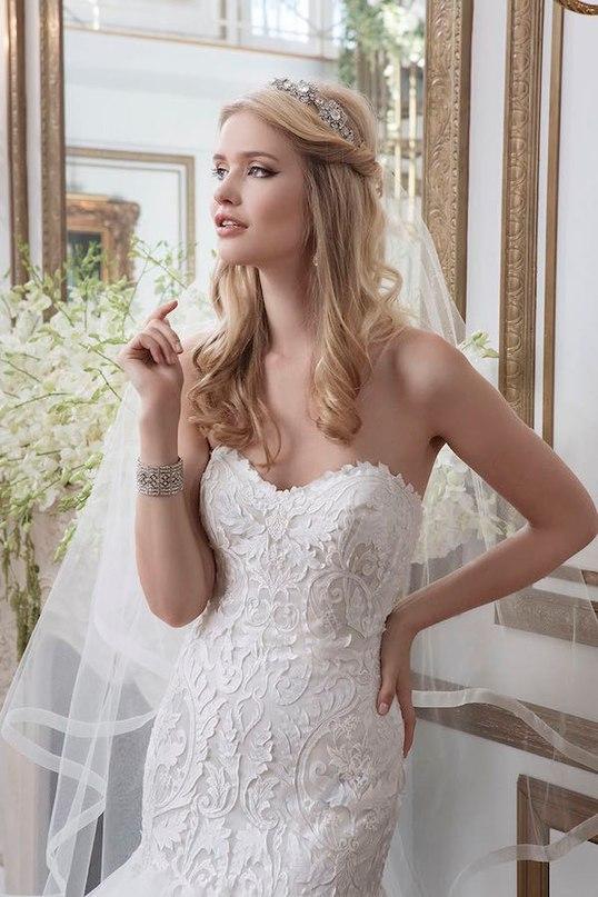 SZwuAKlvOT8 - Свадебные платья от Justin Alexander