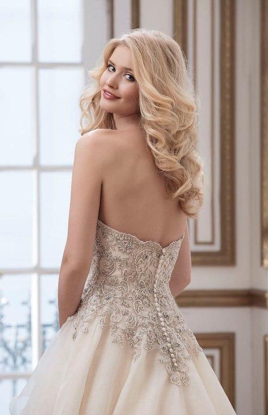 amryAl5iD10 - Свадебные платья от Justin Alexander