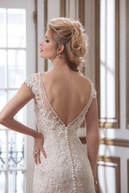 4rnHzwZrxw0 - Свадебные платья от Justin Alexander