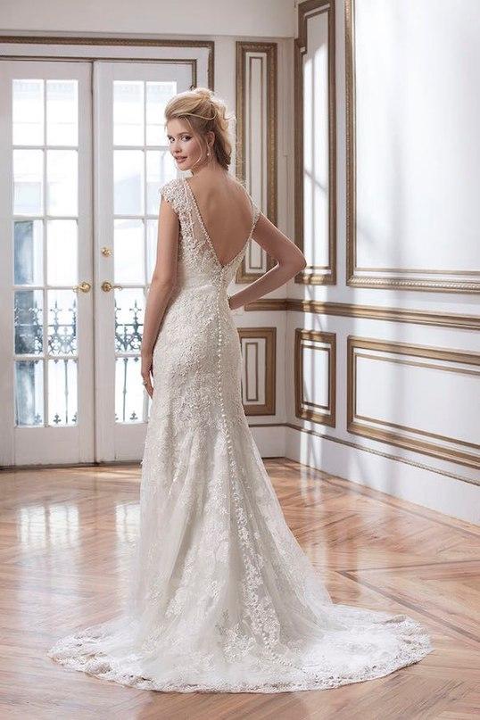 XhyHchImvlE - Свадебные платья от Justin Alexander