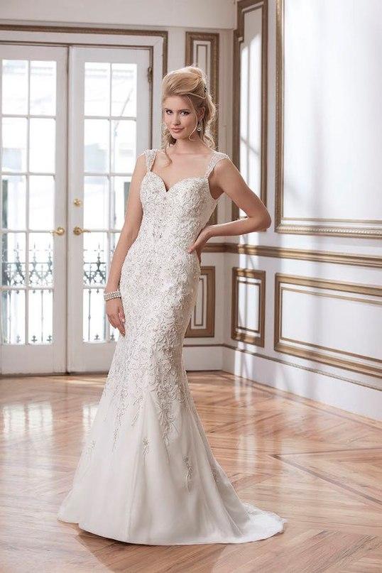 kF N5ENyWiU - Свадебные платья от Justin Alexander